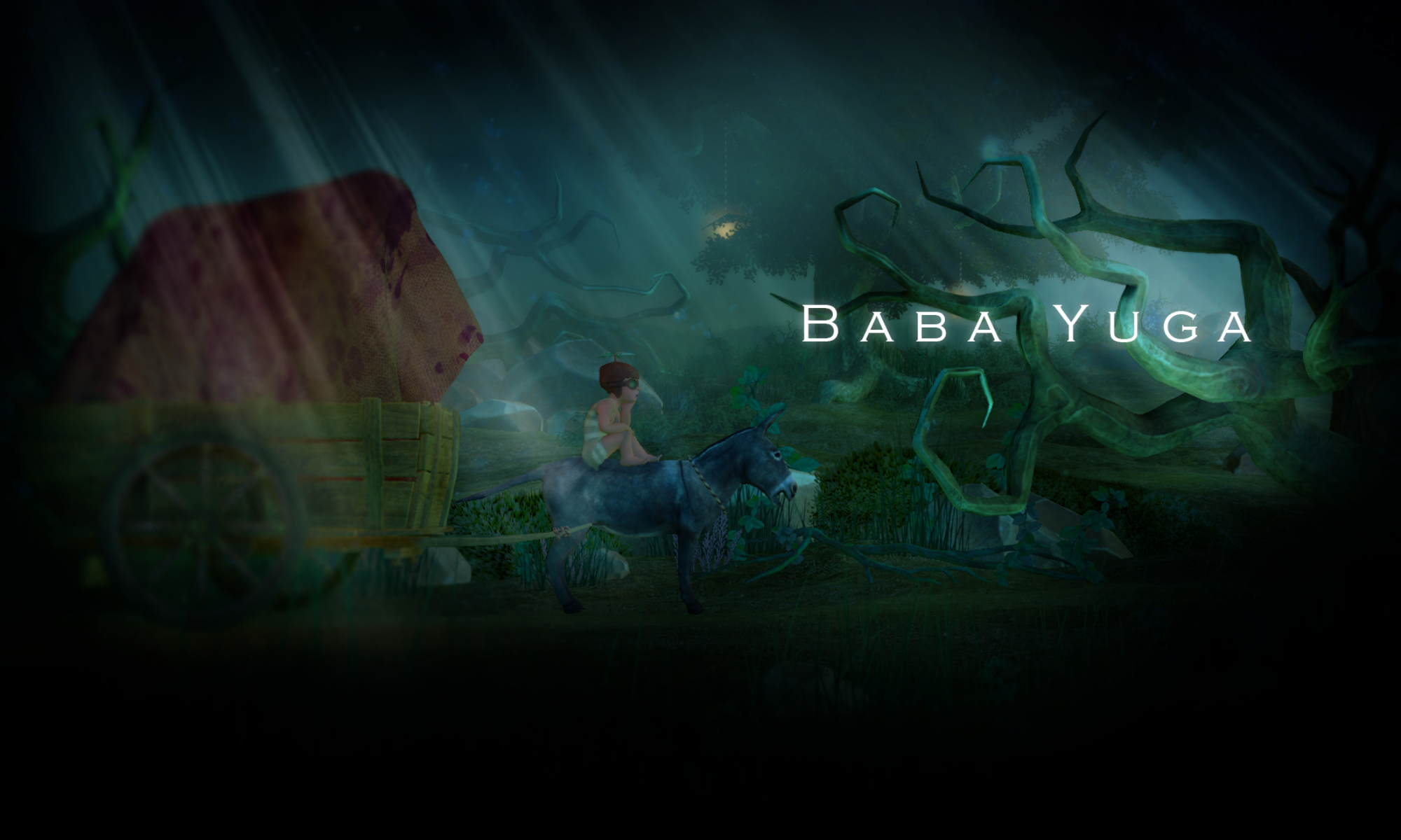 Baba Yuga